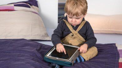 Photo of Vpliv sodobne tehnologije na vedenje otrok