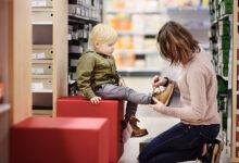 Photo of Kako izbrati čevlje za otroka?