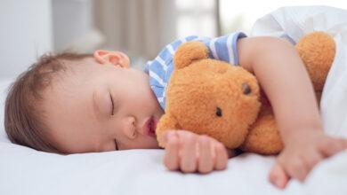 Photo of 5 nasvetov za uspešno uspavanje otroka