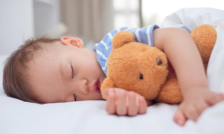 Uspavanje otroka