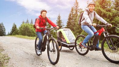 Photo of Električno kolo za otroka – DA ali NE?