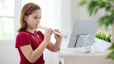 Photo of Katero glasbilo za otroka izbrati?